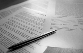 Contracts and Business Law